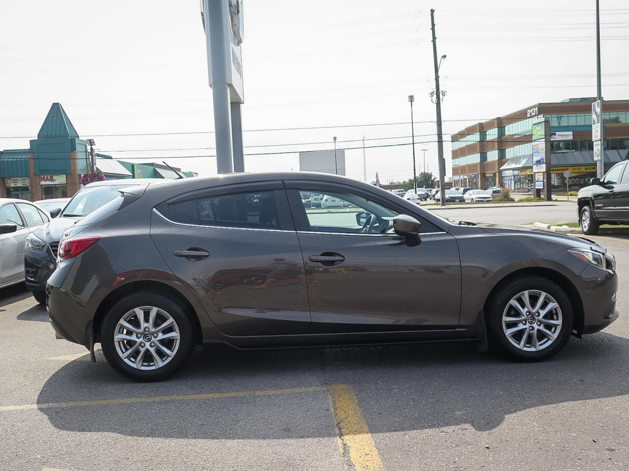 used 2014 mazda mazda3 gs new brakes all around balance of 7 years mazda warranty finance 0. Black Bedroom Furniture Sets. Home Design Ideas