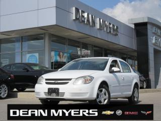 Used 2008 Chevrolet Cobalt LT for sale in North York, ON