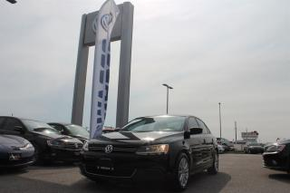 Used 2013 Volkswagen Jetta 2.0L Trendline+ w/ Heated Seats & Cruise Control! for sale in Whitby, ON