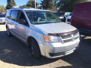 Used 2009 Dodge Grand Caravan 4dr Wgn SE for sale in Coquitlam, BC