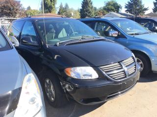 Used 2005 Dodge Caravan 4dr 113 WB for sale in Coquitlam, BC