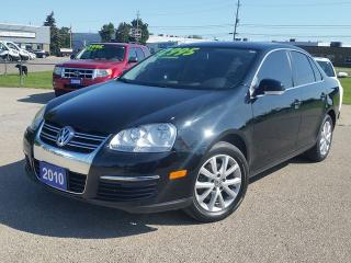 Used 2010 Volkswagen Jetta comfortline for sale in Beamsville, ON