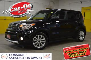 Used 2017 Kia Soul EX AUTO A/C PWR GRP HEATED SEATS LOADED for sale in Ottawa, ON