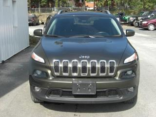 Used 2015 Jeep Cherokee North for sale in Blind River, ON
