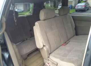 Used 2000 Toyota Sienna Automatic for sale in Guelph, ON