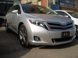 Used 2013 Toyota Venza LIMITED AWD for sale in Toronto, ON