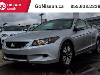 Used 2008 Honda Accord GREAT SHAPE, LEATHER for sale in Edmonton, AB