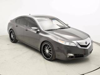 Used 2010 Acura TL Technology Package for sale in Edmonton, AB