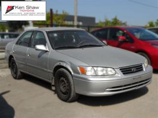 Used 2001 Toyota Camry CE V6 for sale in Toronto, ON