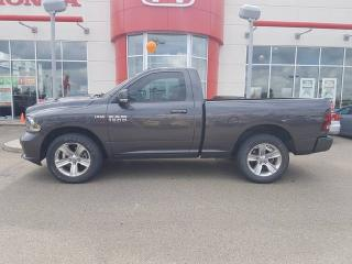 Used 2014 Dodge Ram 1500 Sport for sale in Red Deer, AB