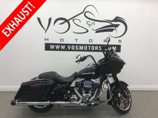 Used 2015 Harley-Davidson Road Glide Free Delivery in the GTA** for sale in Concord, ON