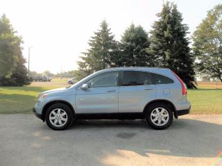 Used 2008 Honda CR-V EX-L for sale in Thornton, ON