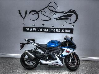 Used 2016 Suzuki GSX-R750 Free Delivery in the GTA** for sale in Concord, ON