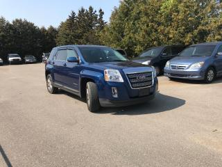 Used 2010 GMC Terrain SLE-1 for sale in Waterloo, ON