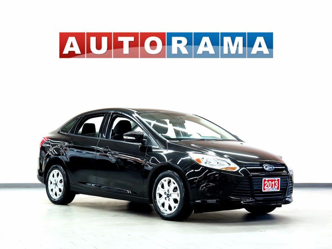 2013 Ford Focus SE Bluetooth
