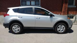 Used 2014 Toyota RAV4 LE for sale in Markham, ON