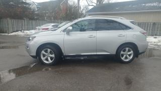 Used 2013 Lexus RX 350 Ultra Premium Package for sale in Markham, ON