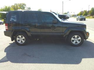 Used 2010 Jeep Liberty for sale in Orillia, ON