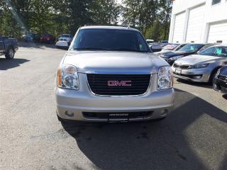 Used 2008 GMC Yukon SLE for sale in West Kelowna, BC