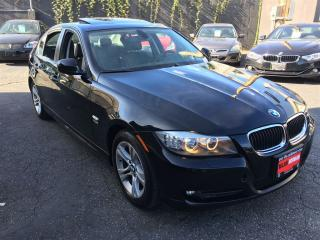 Used 2009 BMW 328 i xDrive Coquitlam Location - 604-298-6161 for sale in Langley, BC