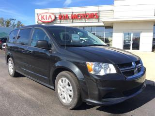 Used 2016 Dodge Grand Caravan SXT SPECIAL PURCHASE for sale in Woodstock, ON