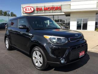 Used 2016 Kia Soul LX HEATED SEATS BLUETOOTH for sale in Woodstock, ON