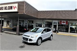 Used 2014 Ford Escape SE 1.6L ECO-BOOST for sale in Langley, BC