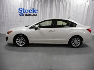 Used 2013 Subaru Impreza 2.0i w/Touring Pkg for sale in Dartmouth, NS