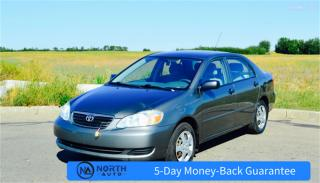 Used 2007 Toyota Corolla CE for sale in Stony Plain, AB