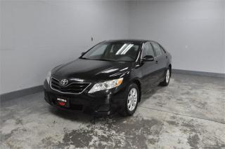 Used 2010 Toyota Camry LE for sale in Kitchener, ON