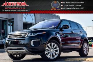 Used 2017 Land Rover Evoque SE|AWD|ProTechPkg|Pano_Sunroof|Meridian for sale in Thornhill, ON