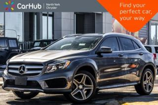 Used 2015 Mercedes-Benz GLA-Class 250 4Matic Pano_Sunroof Bluetooth Backup_Cam 18