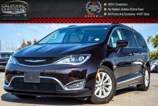 Used 2017 Chrysler Pacifica Touring-L|Backup Cam|Bluetooth|Pwr Sliding Doors|Leather|R-Start|17