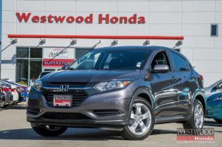 Used 2016 Honda HR-V LX for sale in Port Moody, BC