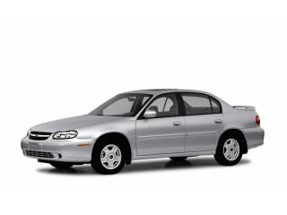 Used 2003 Chevrolet Malibu Base for sale in Port Coquitlam, BC