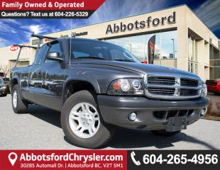 Used 2004 Dodge Dakota Sport WHOLE SALE DIRECT for sale in Abbotsford, BC