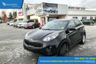 Used 2017 Kia Sportage LX AWD, Heated Seats, Backup Camera for sale in Port Coquitlam, BC