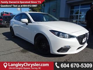 Used 2015 Mazda MAZDA3 GX for sale in Surrey, BC