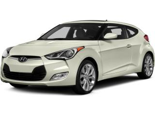 Used 2013 Hyundai Veloster Base ACCIDENT FREE for sale in Abbotsford, BC
