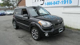 Used 2013 Kia Soul 2.0L 4u for sale in Richmond, ON