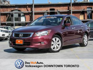 Used 2008 Honda Accord EX-L V6 for sale in Toronto, ON