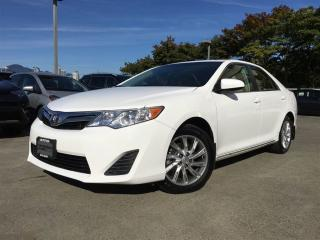 Used 2014 Toyota Camry - for sale in Vancouver, BC