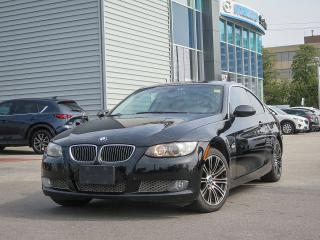 Used 2008 BMW 335xi 335xi for sale in Scarborough, ON