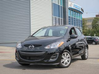 Used 2013 Mazda MAZDA2 LOW LOW MILEAGE!!! for sale in Scarborough, ON