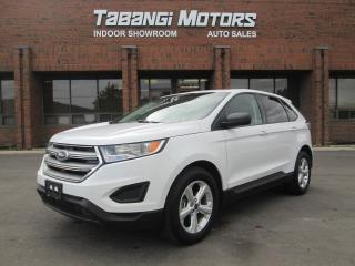 Used 2015 Ford Edge AWD | BLUETOOTH | REAR VIEW CAMERA | for sale in Mississauga, ON