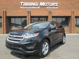Used 2015 Ford Edge PUSH TO START   BLUETOOTH   BACK UP CAMERA   for sale in Mississauga, ON