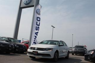 Used 2016 Volkswagen Jetta 1.4 TSI Comfortline for sale in Whitby, ON