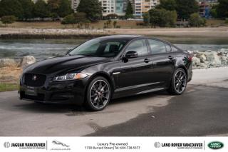 Used 2015 Jaguar XF 3.0L V6 AWD Sport 1.9% Finance for sale in Vancouver, BC