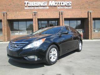 Used 2011 Hyundai Sonata SUNROOF | BLUETOOTH | HEATED SEATS | AUX | for sale in Mississauga, ON