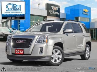 Used 2013 GMC Terrain SLT-1 for sale in North York, ON